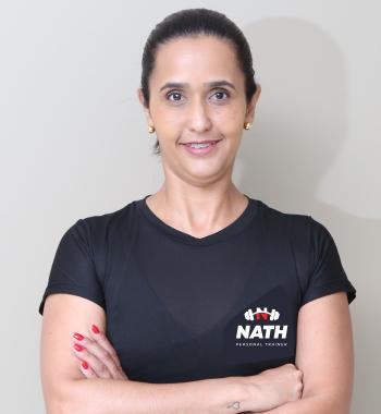 Nathalia Miranda